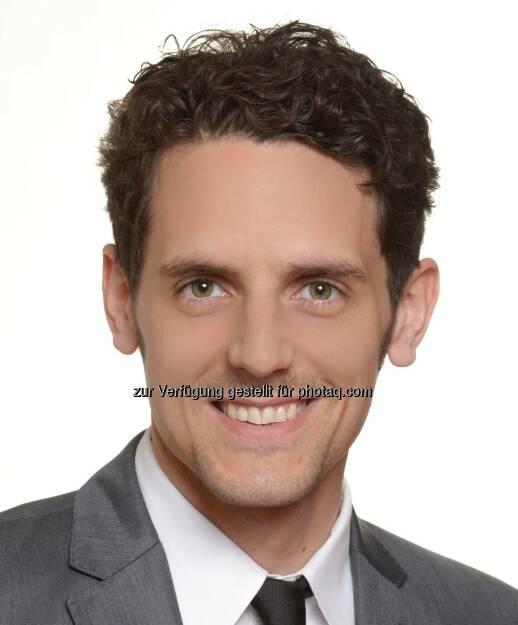 Florian Bell, LGV - Frischgemüse Vorstand: LGV-Frischgemüse Wien reg. Gen. m.b.H.: LGV-Frischgemüse: Mit neuem Team in die Zukunft, © Aussender (14.05.2015)