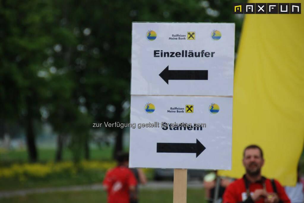 Raiffeisen Schlössermarathon 2015, Einzelläufer, Staffeln, © MaxFun Sports (17.05.2015)