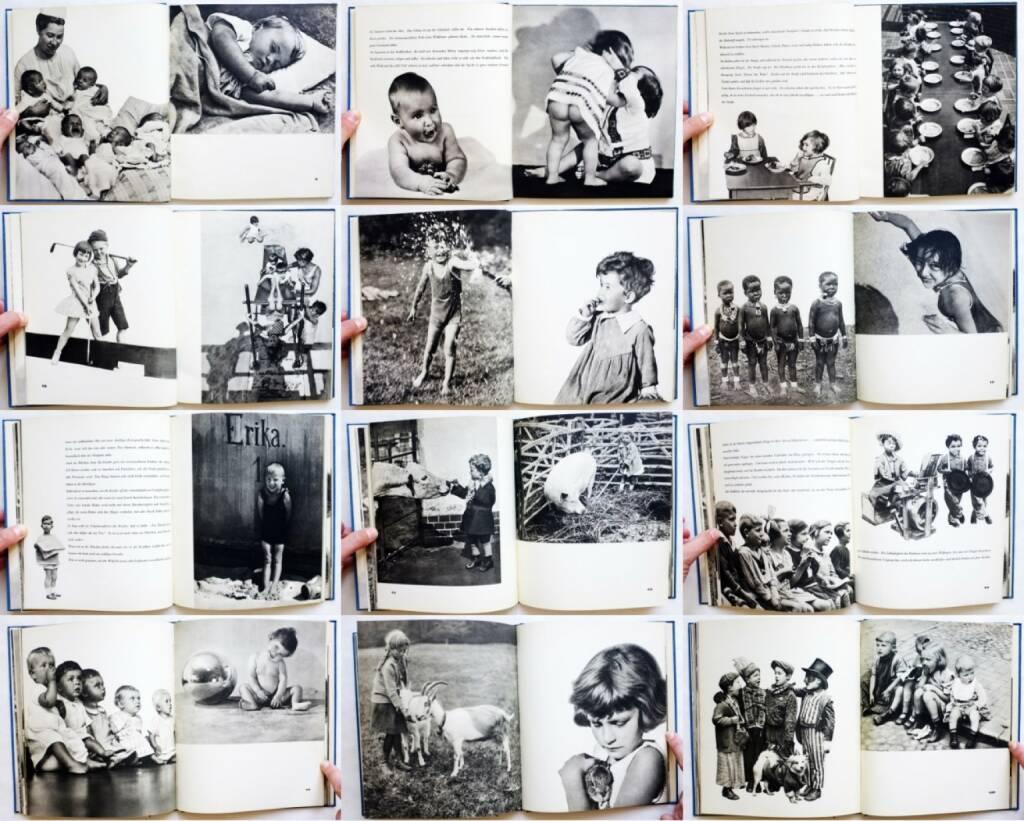 Egon H. Strassburger - Kinder, Reimar Hobbing 1931, Beispielseiten, sample spreads - http://josefchladek.com/book/egon_h_strassburger_-_kinder, © (c) josefchladek.com (18.05.2015)
