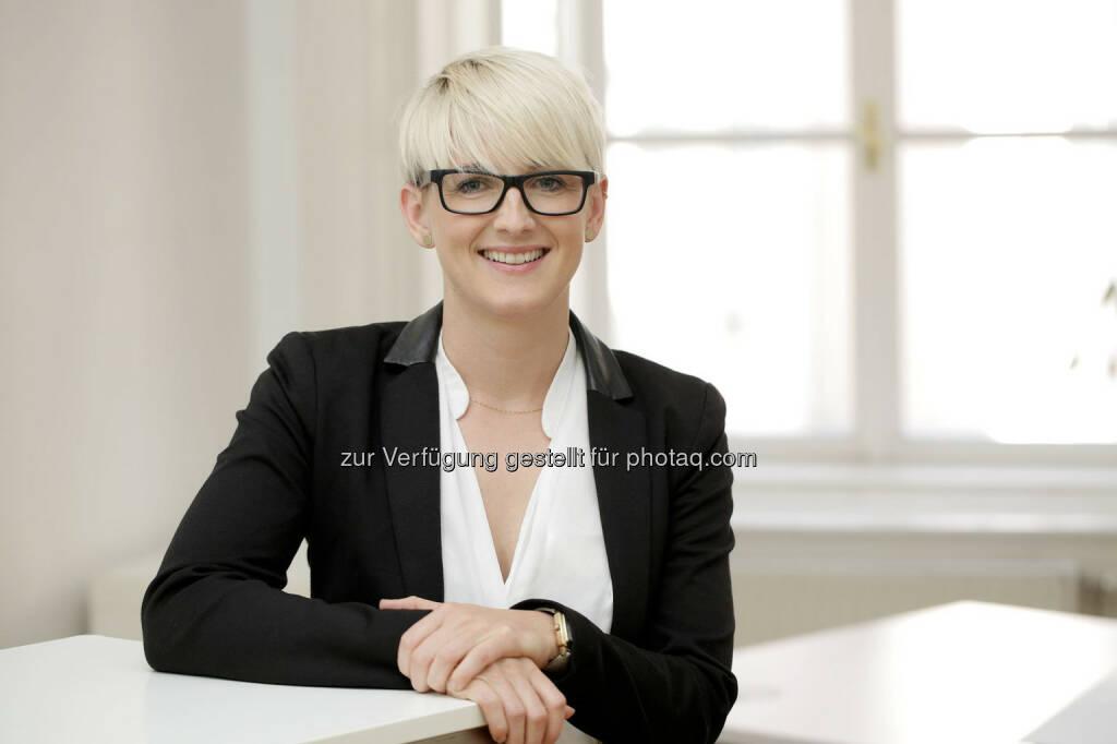 Julia Hagmair übernimmt Agenturleitung bei FuchsundFreude, © Aussender (21.05.2015)