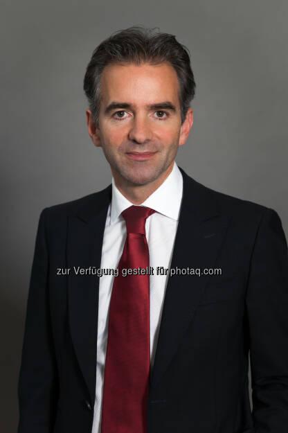 Martin Hagleitner, Austria Email AG: Mehrheitsverschiebung zwischen den Kernaktionären bei Austria Email, © Aussender (21.05.2015)