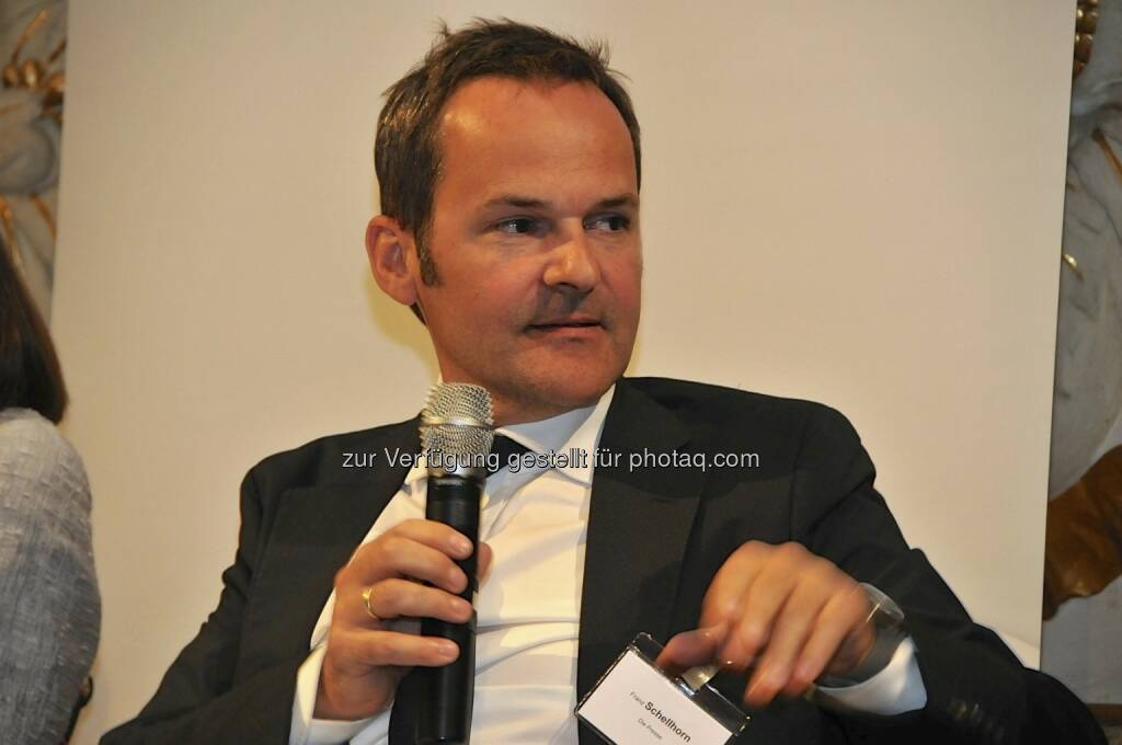 Franz Schellhorn (Die Presse) (15.12.2012)