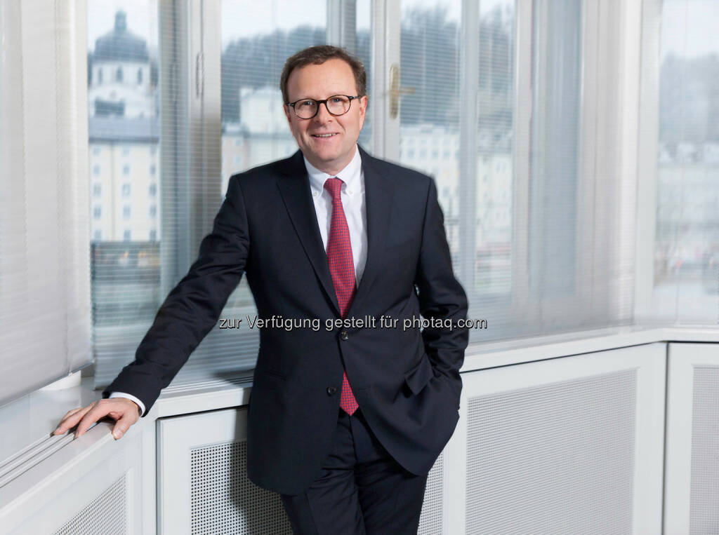 Thomas Gyöngyösi hat im Bankhaus Spängler die Leitung Family Wealth Deutschland übernommen. , © Aussender (26.05.2015)