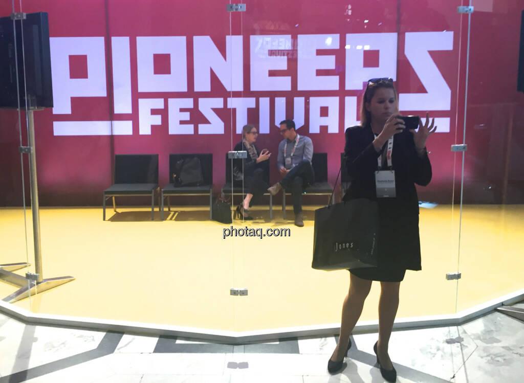 Pioneers Festival 2015  (28.05.2015)