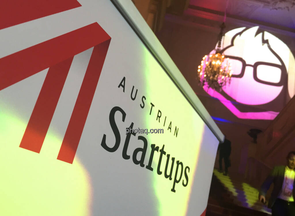 Austrian Startups (28.05.2015)