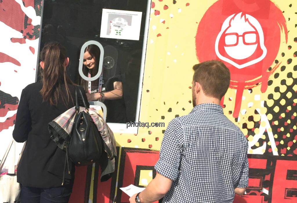 Pioneers Festival 2015 Anmeldung (28.05.2015)