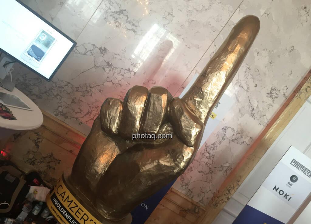 Goldfinger Gold (28.05.2015)