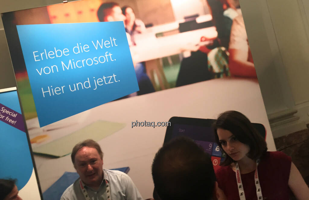 Microsoft (28.05.2015)