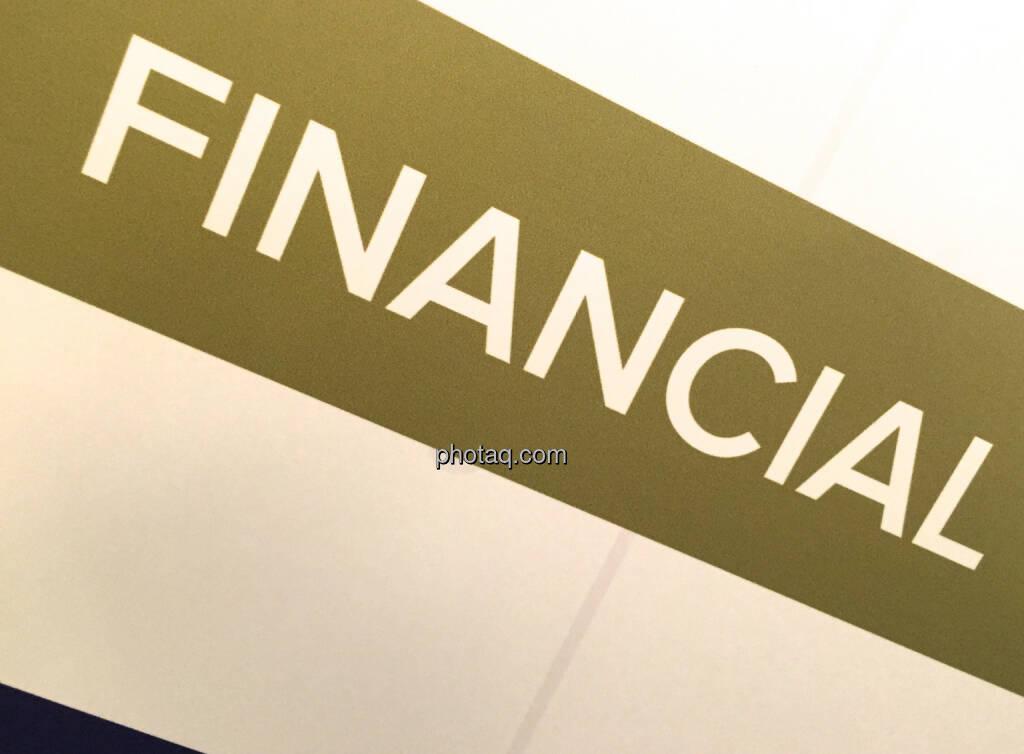 Finanz Financial (30.05.2015)