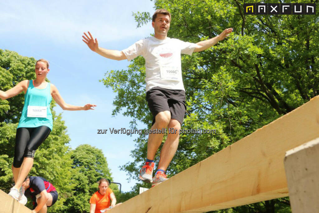 Wienathlon, © MaxFun Sports (31.05.2015)