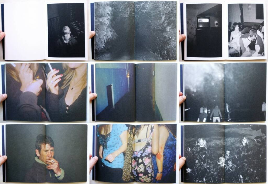 Ciáran Óg Arnold - I went to the worst of bars hoping to get killed. but all I could do was to get drunk again, MACK 2015, Beispielseiten, sample spreads - http://josefchladek.com/book/ciaran_og_arnold_-_i_went_to_the_worst_of_bars_hoping_to_get_killed_but_all_i_could_do_was_to_get_drunk_again, © (c) josefchladek.com (07.06.2015)
