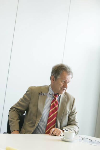 Eduard Zehetner (Immofinanz) , © Martina Draper (15.12.2012)
