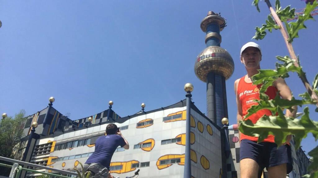 Wien Energie Spittelau 1090 (08.06.2015)