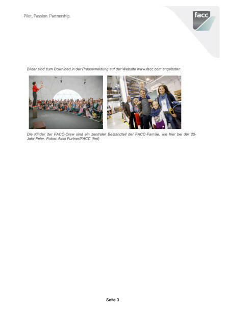 Premiere für den FACC-Sommerkindergarten , Seite 3/3, komplettes Dokument unter http://boerse-social.com/static/uploads/file_105_facc_kinder.pdf (09.06.2015)