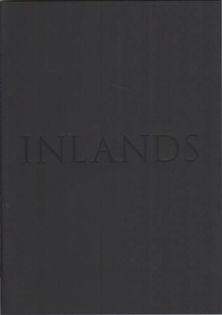 Petros Koublis - INLANDS, BlackMountain Books 2015, Cover - http://josefchladek.com/book/petros_koublis_-_inlands, © (c) josefchladek.com (15.06.2015)