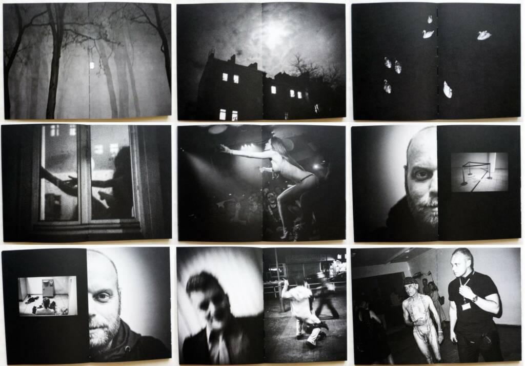 Christian Reister - Alle Katzen Grau, Self published 2015, Beispielseiten, sample spreads -  http://josefchladek.com/book/christian_reister_-_alle_katzen_grau, © (c) josefchladek.com (19.06.2015)