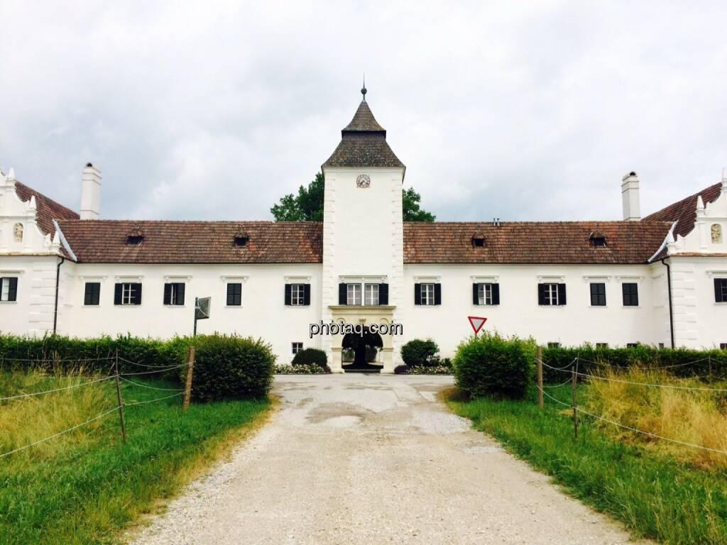 Schloss Neuaigen, © Martina Draper (19.06.2015)