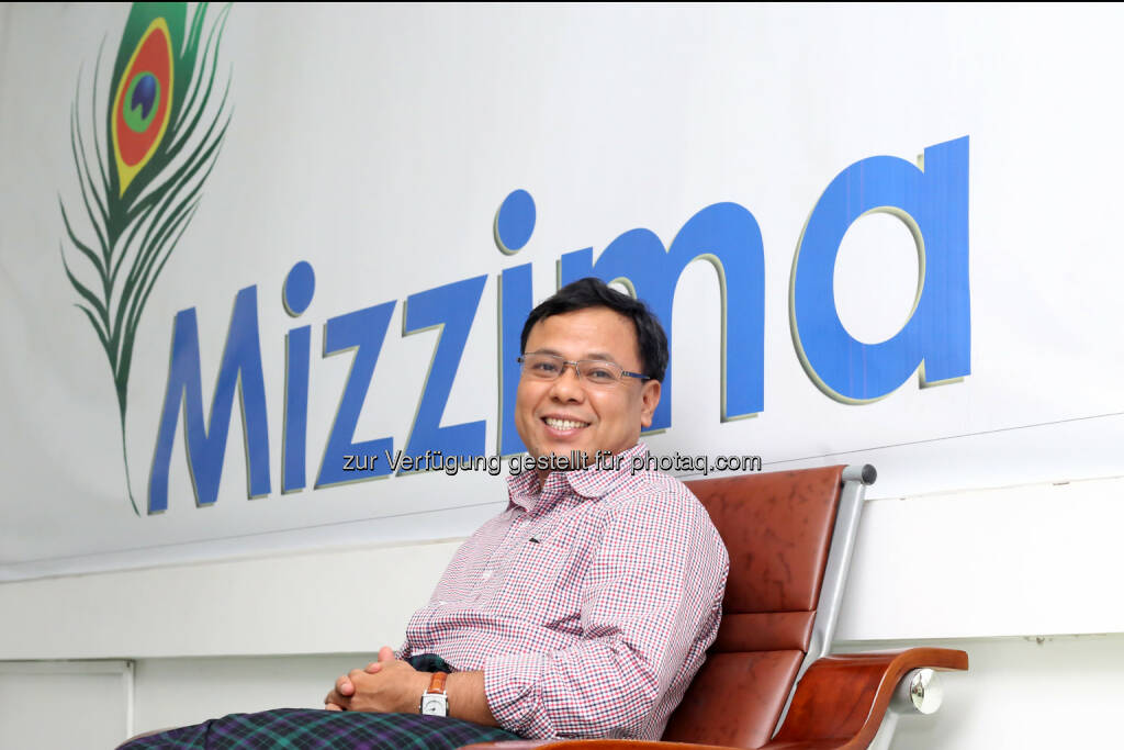 Soe Myint / Chefredakteur und Eigentümer der Mediengruppe in MyanmarMeta Communication International GmbH: Myanmar 2015 – steht mit der Wahl ein Umbruch an? copyright Mizzima), © Aussender (22.06.2015)