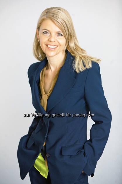 Galley Brigitte, neue Leiterin für Marketing und Anzeigenverkauf bei der Wiener Zeitung. (C) Elke Mayr/WB, © Aussender (24.06.2015)