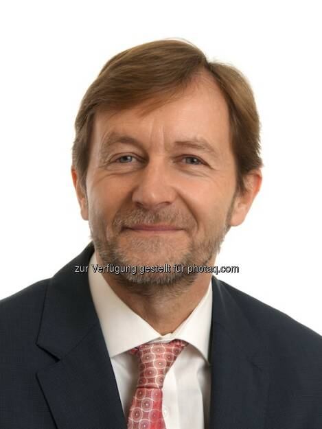 Alfred Fuchs, Eigentümer und Geschäftsführer von POLYchem: Navax Unternehmensgruppe: POLYchem setzt bei Prozessoptimierung auf Navax, (C) POLYchem, © Aussendung (25.06.2015)