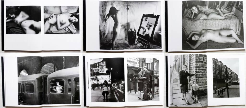 Peter Suschitzky - Naked Reflections, Schilt Publishing 2015, Beipsielseiten, sample spreads - http://josefchladek.com/book/peter_suschitzky_-_naked_reflections, © (c) josefchladek.com (30.06.2015)