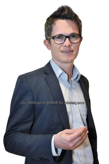 Thomas Klose (Regionalmedien Austria) übernimmt die Chefredaktion der  Kärtner Regionalmedien (Bild: KRM), © Aussender (01.07.2015)