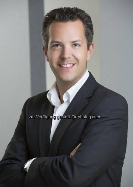 André Reininger, GF WH-Interactive: Wirtschaftsforum der Führungskräfte: Neues Webportal für Österreichs größte Managervereinigung ist online, (C) WH-Interactive, © Aussender (02.07.2015)
