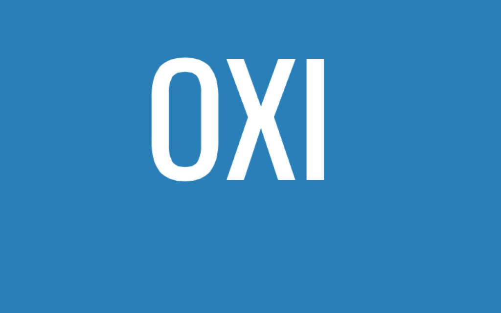Oxi (06.07.2015)