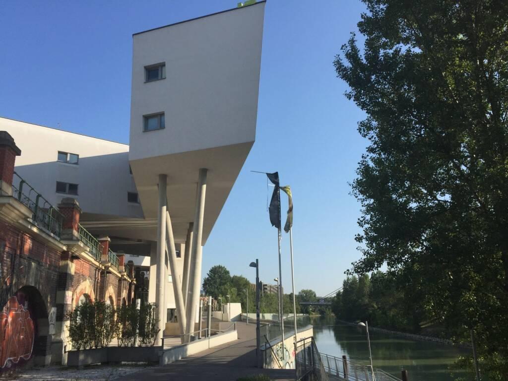 Donaukanal, SEG (13.07.2015)