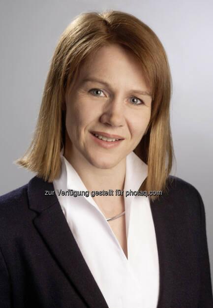 Birgit Schliernzauer ist neue Verwaltungsdirektorin im Rudolfinerhaus : © Patrizia Pappacena MA Unique Public Relations GmbH , © Aussender (13.07.2015)