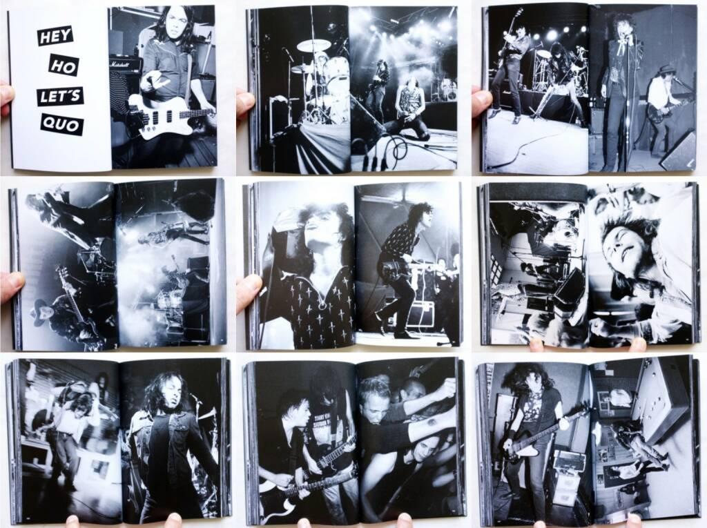 Morten Andersen - Girls Just Wanna Have Fun!, Hit Me! 2014, Beispielseiten, sample spreads - http://josefchladek.com/book/morten_andersen_-_girls_just_wanna_have_fun, © (c) josefchladek.com (15.07.2015)