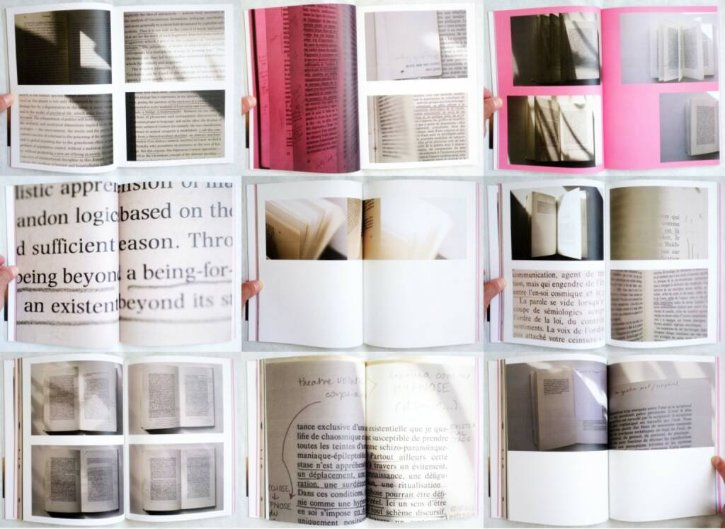 Carolina Saquel - Los Lectores - un proyecto fotografico sobre Caosmosis (Chaosmose) - Self published, 2015, Beispielseiten, sample spreads - http://josefchladek.com/book/carolina_saquel_-_los_lectores_-_un_proyecto_fotografico_sobre_caosmosis_chaosmose, © (c) josefchladek.com (15.07.2015)