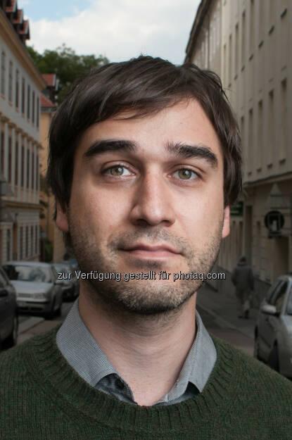 Gregor Eigner CEO & Founder Mi'pu'mi Games GmbH: Das österreichische Entwicklerstudio Mi'pu'mi Games kooperiert mit Io-Interactive im aktuellen Kapitel der prämierten Hitman Blockbuster Serie. (C) Mi'pu'mi Games , © Aussendung (16.07.2015)
