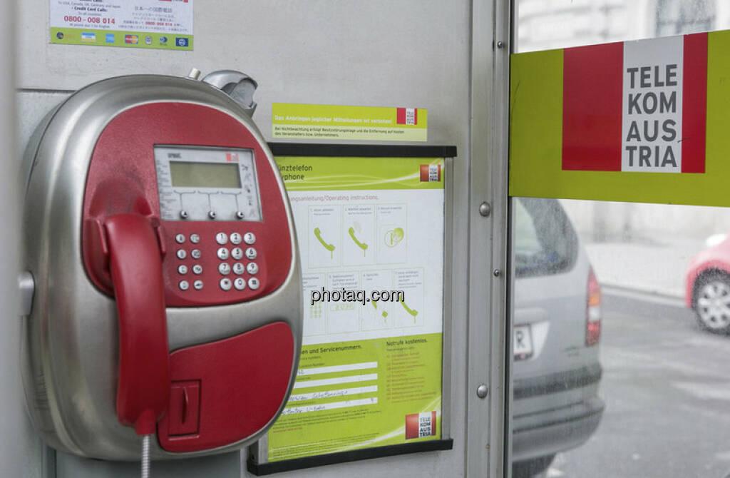 Telekom Austria by Martina Draper (11.03.2013)