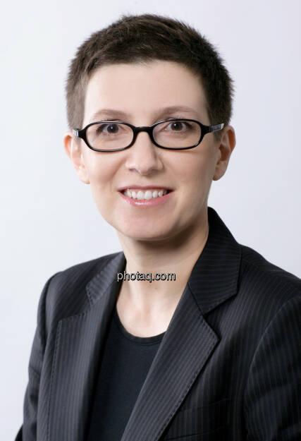 Karin Schmidt-Mitscher - bisher CEO der UniCredit Leasing Austria, übernimmt ab  1. September die Leitung des Bank Austria Beteiligungsmanagements (c) UniCredit Bank Austria Pressestelle, © Aussender (17.07.2015)