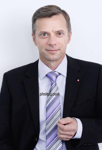 Günter Populorum - bisher CFO der UniCredit Leasing Austria, wird neuer CEO der UniCredit Leasing Austria : (c) UniCredit Bank Austria Pressestelle, © Aussender (17.07.2015)