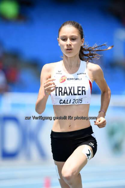 Ylva Traxler, 800m (Bild: ÖLV/Jiro Mochizuki) (17.07.2015)