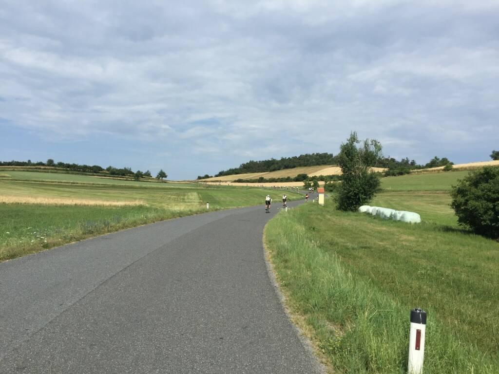 Wachauer Radtage (20.07.2015)