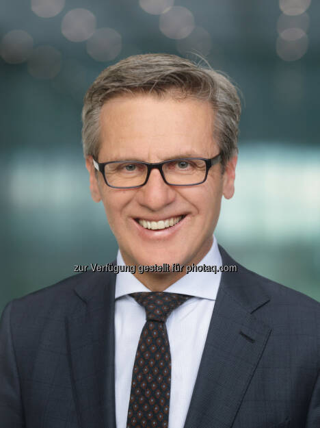 Andreas Pöll : wird Partner bei TPA Horwath Wirtschaftstreuhand und Steuerberatung GmbH : © TPA Horwath, © Aussender (21.07.2015)