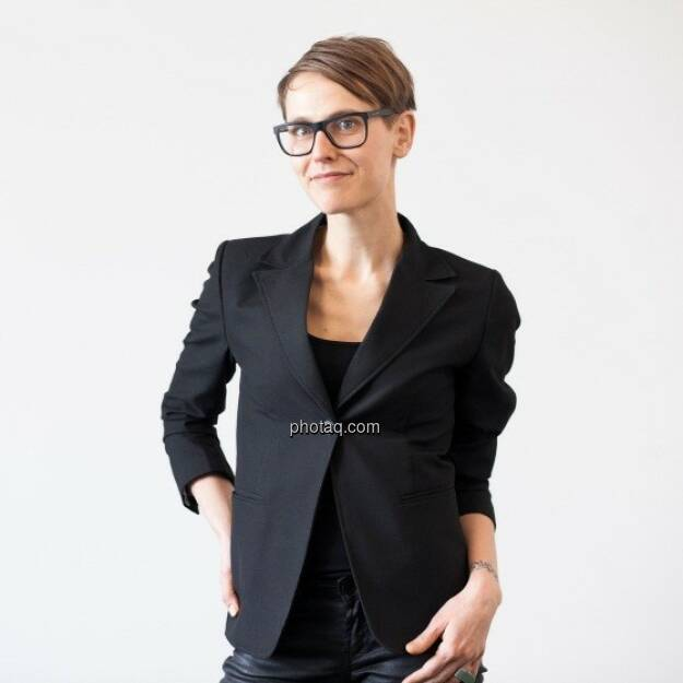 Julia Kolda : Neu beim Northcote.Recht Team : (c) Sophie Martinez/Northcote.Recht, © Aussendung (21.07.2015)