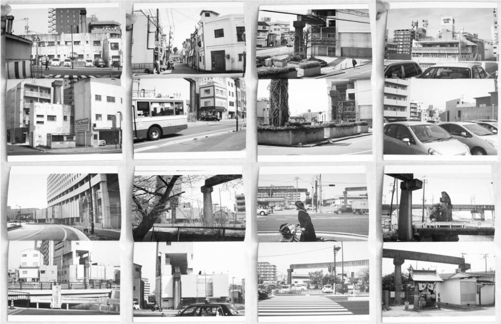 Johannes Ernst - Concrete Remains 軌跡, Self published 2015, Beispielseiten, sample spreads - http://josefchladek.com/book/johannes_ernst_-_concrete_remains_軌跡, © (c) josefchladek.com (23.07.2015)