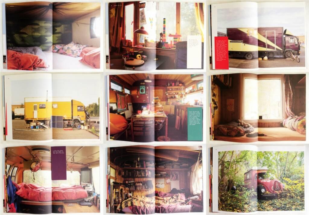 Angeniet Berkers- 15 m2 of freedom, Self published 2015, Beispielseiten, sample spreads - http://josefchladek.com/book/angeniet_berkers-_15_m2_of_freedom, © (c) josefchladek.com (26.07.2015)