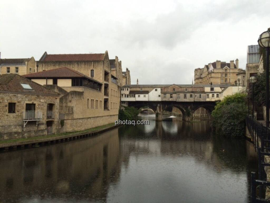 wie in Florenz, Bath, England, © Martina Draper (26.07.2015)
