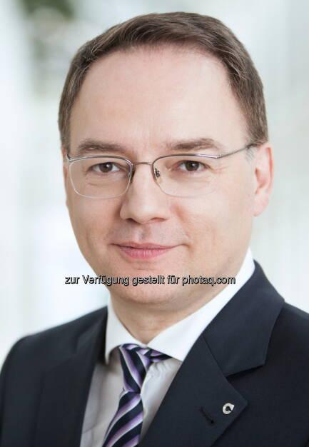 Michael Fauser, Leben-Vorstand im Continentale Versicherungsverbund - Continentale Versicherungsverbund: Neuer Dirk-Müller-Fonds bereichert Fondspalette (Foto: Martin Birkner), © Aussender (28.07.2015)