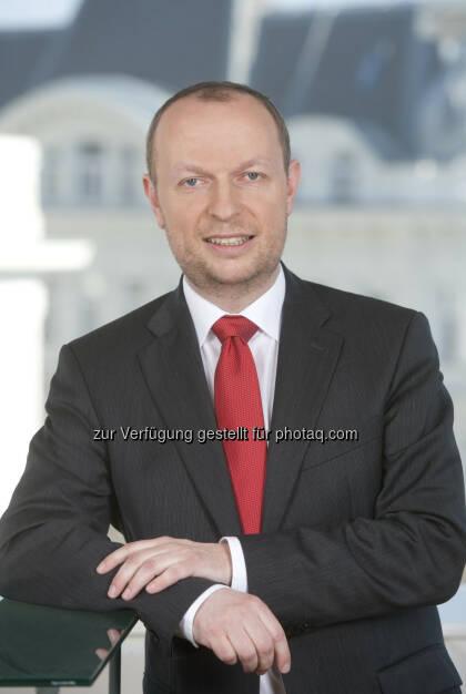 Thomas Dangl, Mitglied der Wissenschaftlichen Leitung bei Spängler IQAM Invest : Spängler IQAM Report 02/2015: Aktien mit Qualität stehen hoch im Kurs : © Spängler IQAM Invest GmbH, © Aussender (29.07.2015)