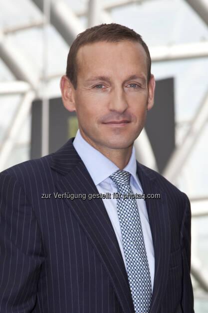 Markus Ploner, Geschäftsführer der Spängler IQAM Invest : Spängler IQAM Report 02/2015: Aktien mit Qualität stehen hoch im Kurs : © Spängler IQAM Invest GmbH, © Aussender (29.07.2015)