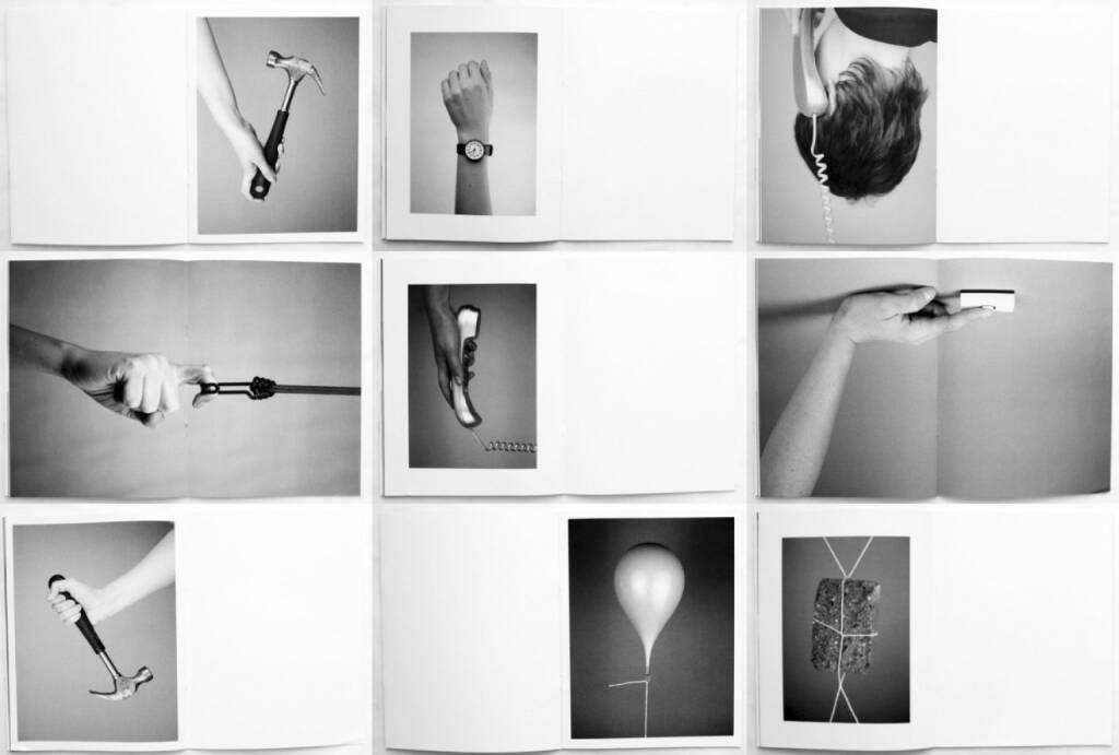 Liam Magee - Top/Top, Camberwell Press 2015, Beispielseiten, sample spreads - http://josefchladek.com/book/liam_magee_-_toptop, © (c) josefchladek.com (29.07.2015)