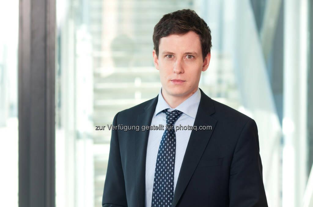 Stefan Sagl : neuer Leiter Stabsstelle für Kommunikation der Donau-Universität Krems : : © Donau-Universität Krems, © Aussendung (30.07.2015)