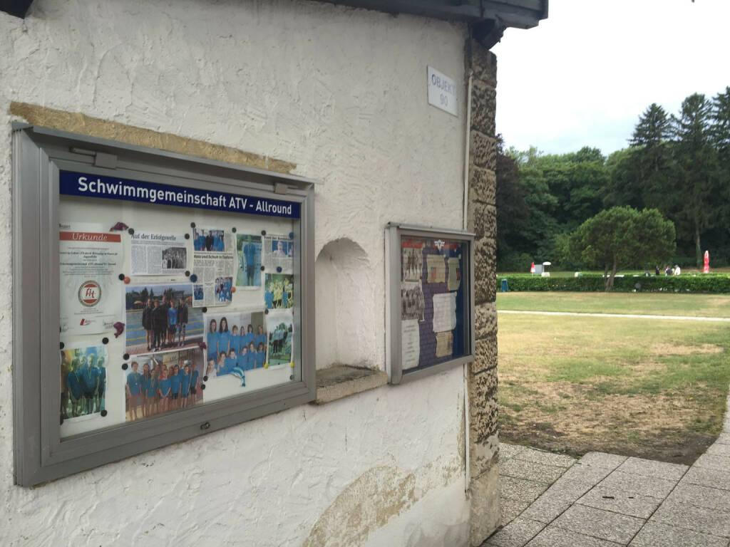 Akademie Bad Wr. Neustadt Nostalgie Schwimmgemeinschaft ATV Allround (30.07.2015)