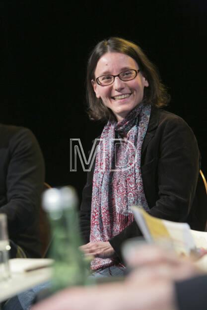 Julia Balatka (Inhaberin Reisebüro Odyssee Reisen), © (C) Martina Draper (14.03.2013)